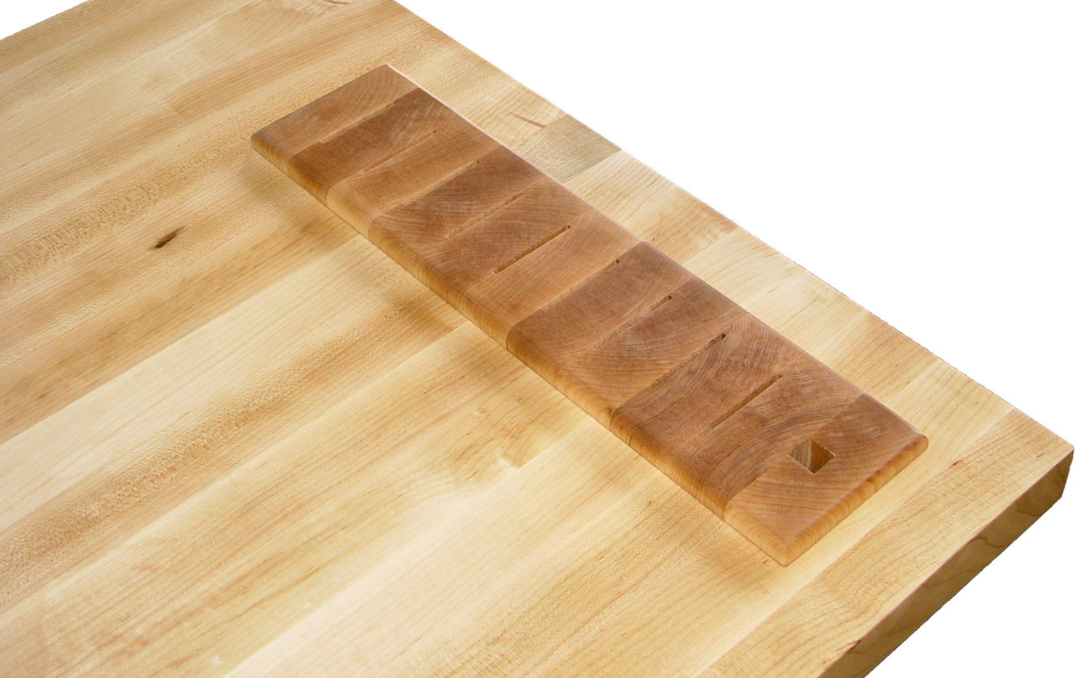 Removable Knife Blocks