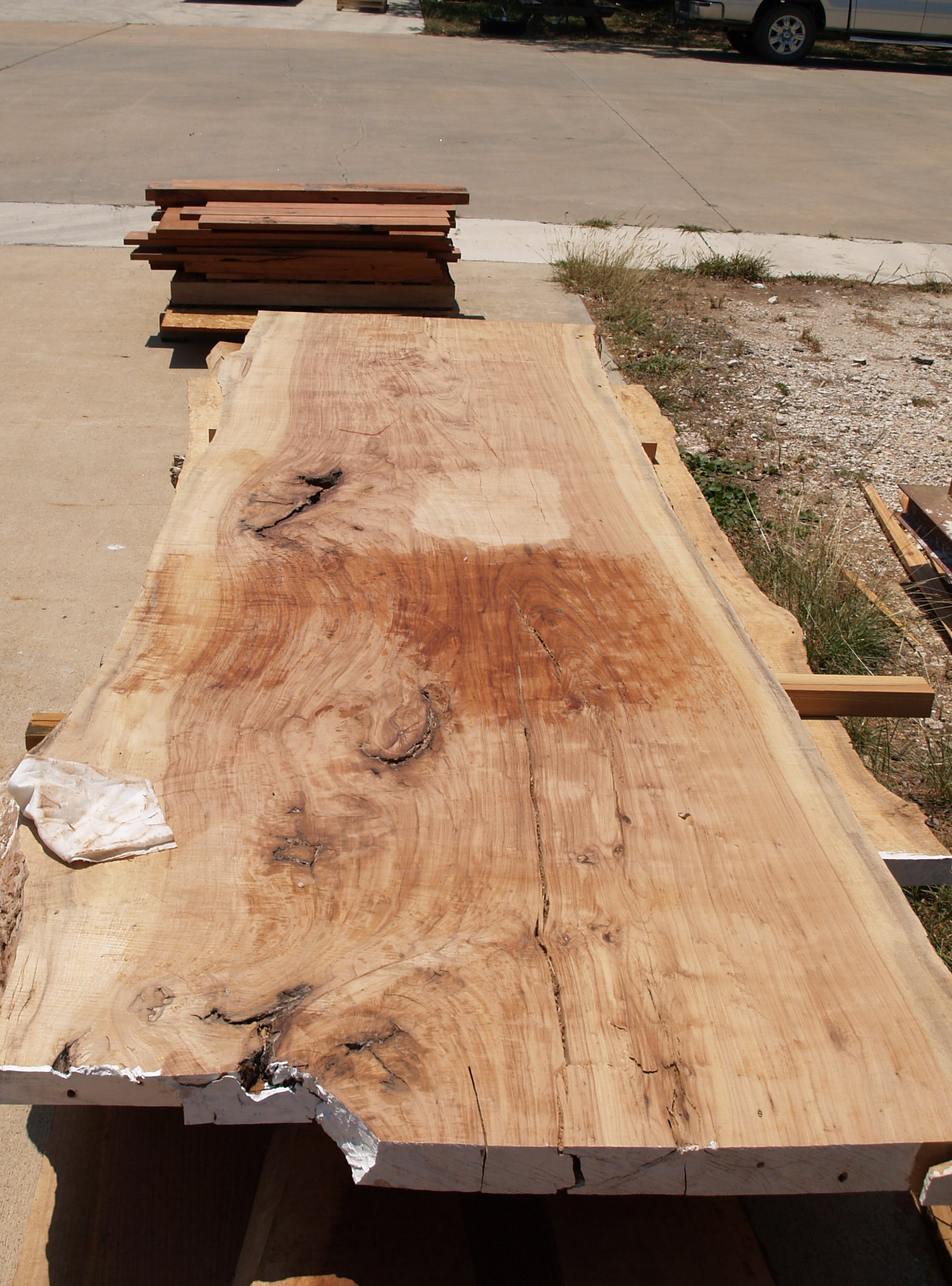 Slabs Before And After Photos