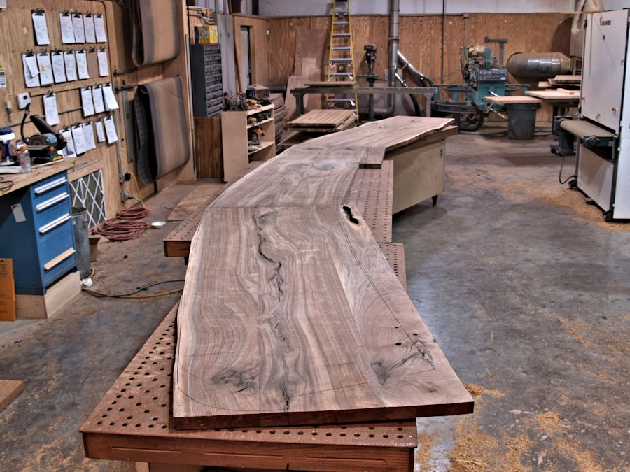 Gentil Devos Custom Woodworking Craftsmanship: Unique Bar Countertops At  BeautyGirl.co