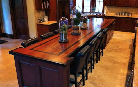 Devos Custom Woodworking Product Guide