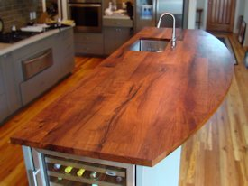 Superieur DeVos Custom Woodworking