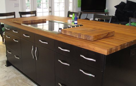 DeVos Custom Woodworking