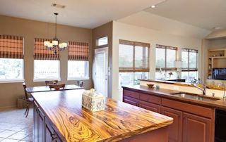 Marvelous DeVos Custom Woodworking