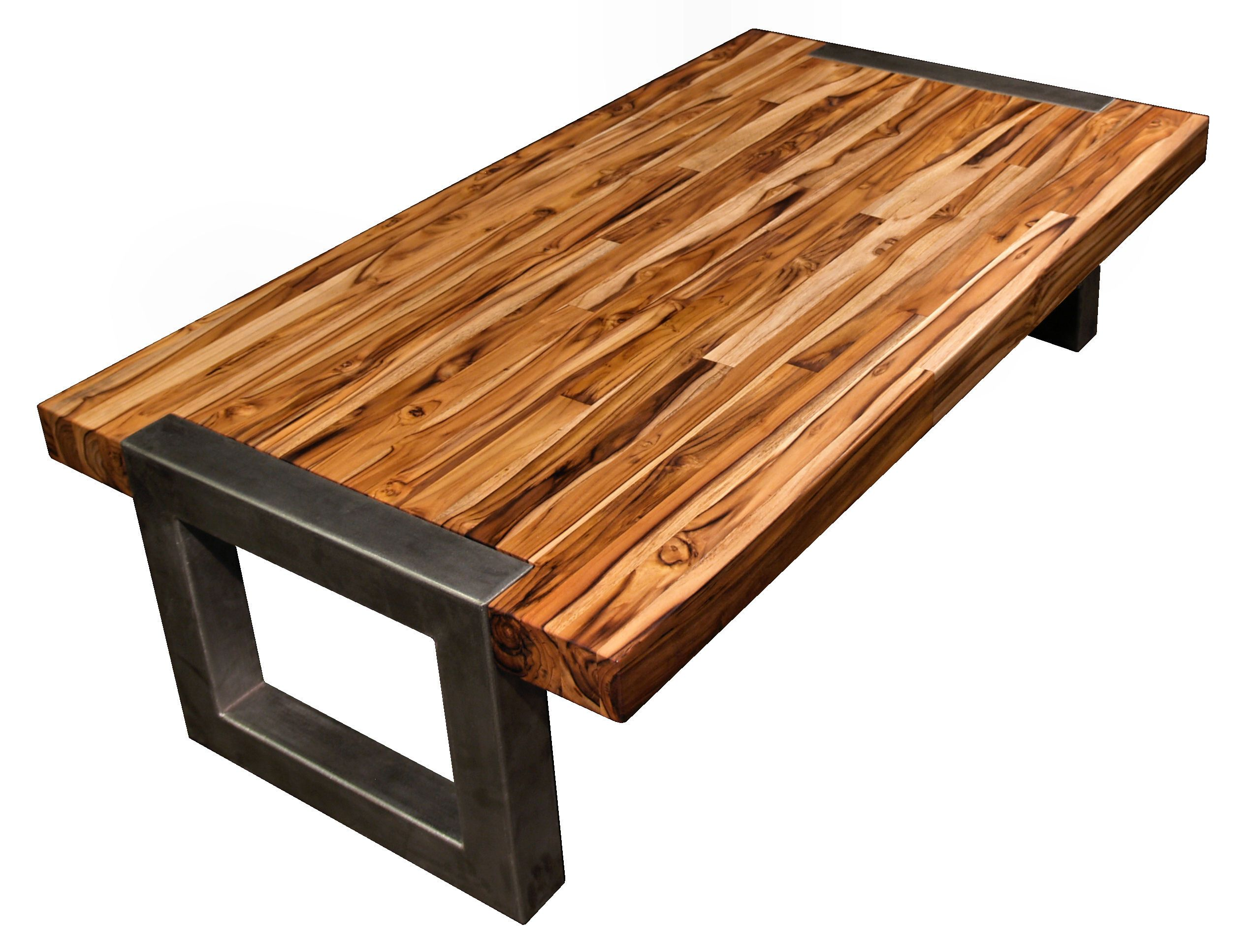 Custom Metal Coffee Tables
