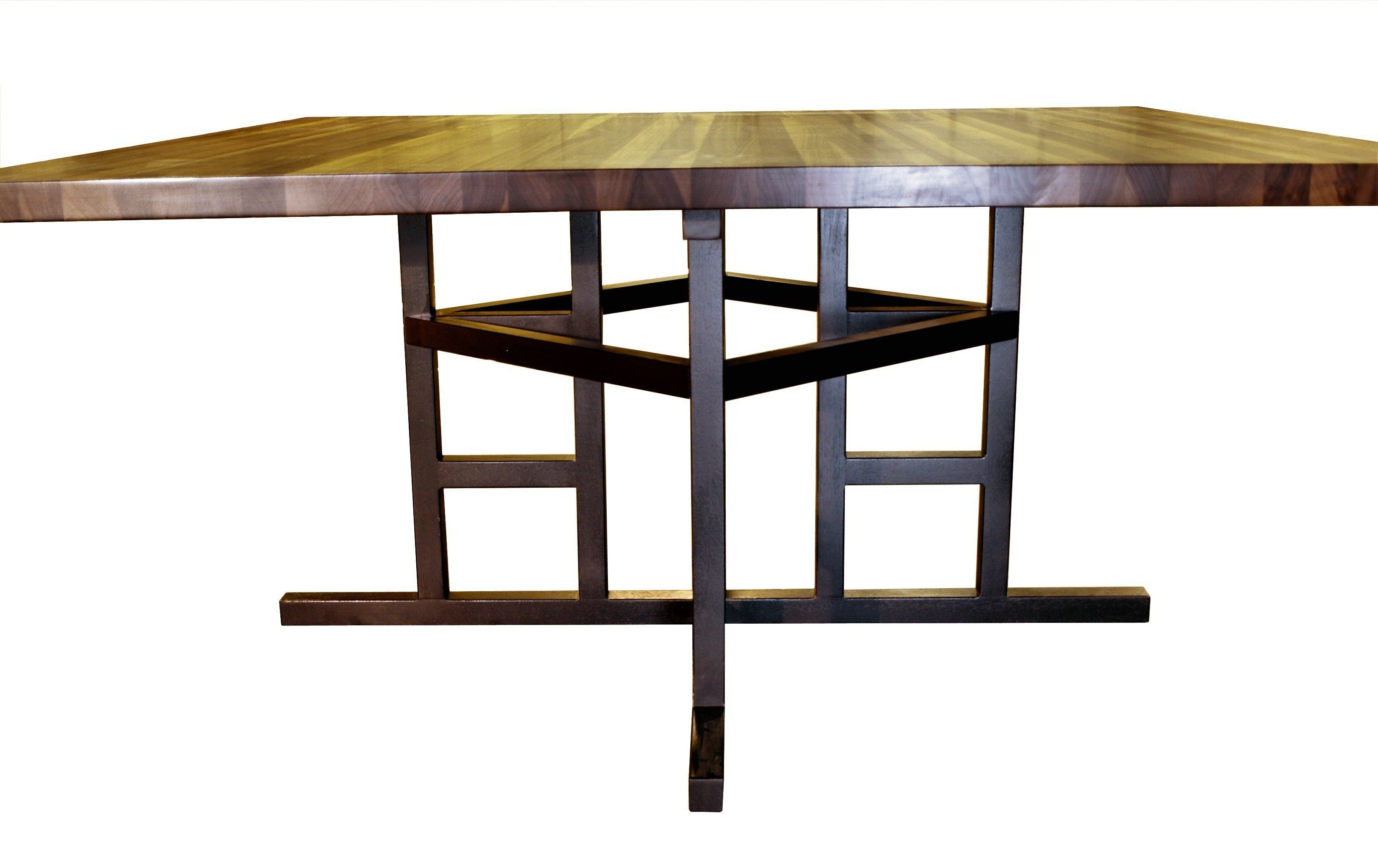 DeVos Custom Woodworking - Custom Contemporary - Eclectic Tables
