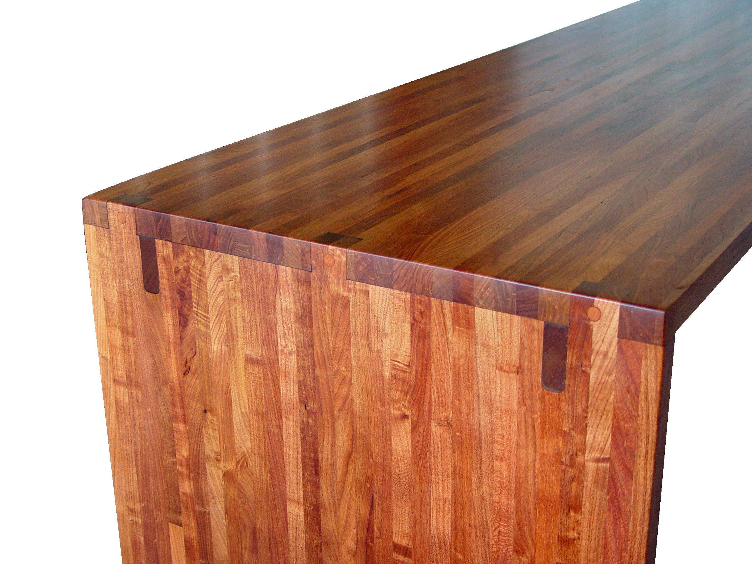 Devos Custom Woodworking Custom Contemporary Eclectic