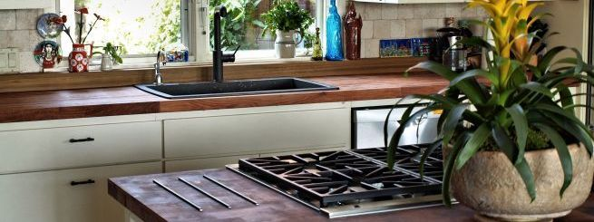 Custom Wood Countertops Ongoing Care And Maintenance
