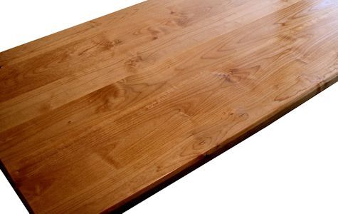 Alder Wood Countertops And Table Tops