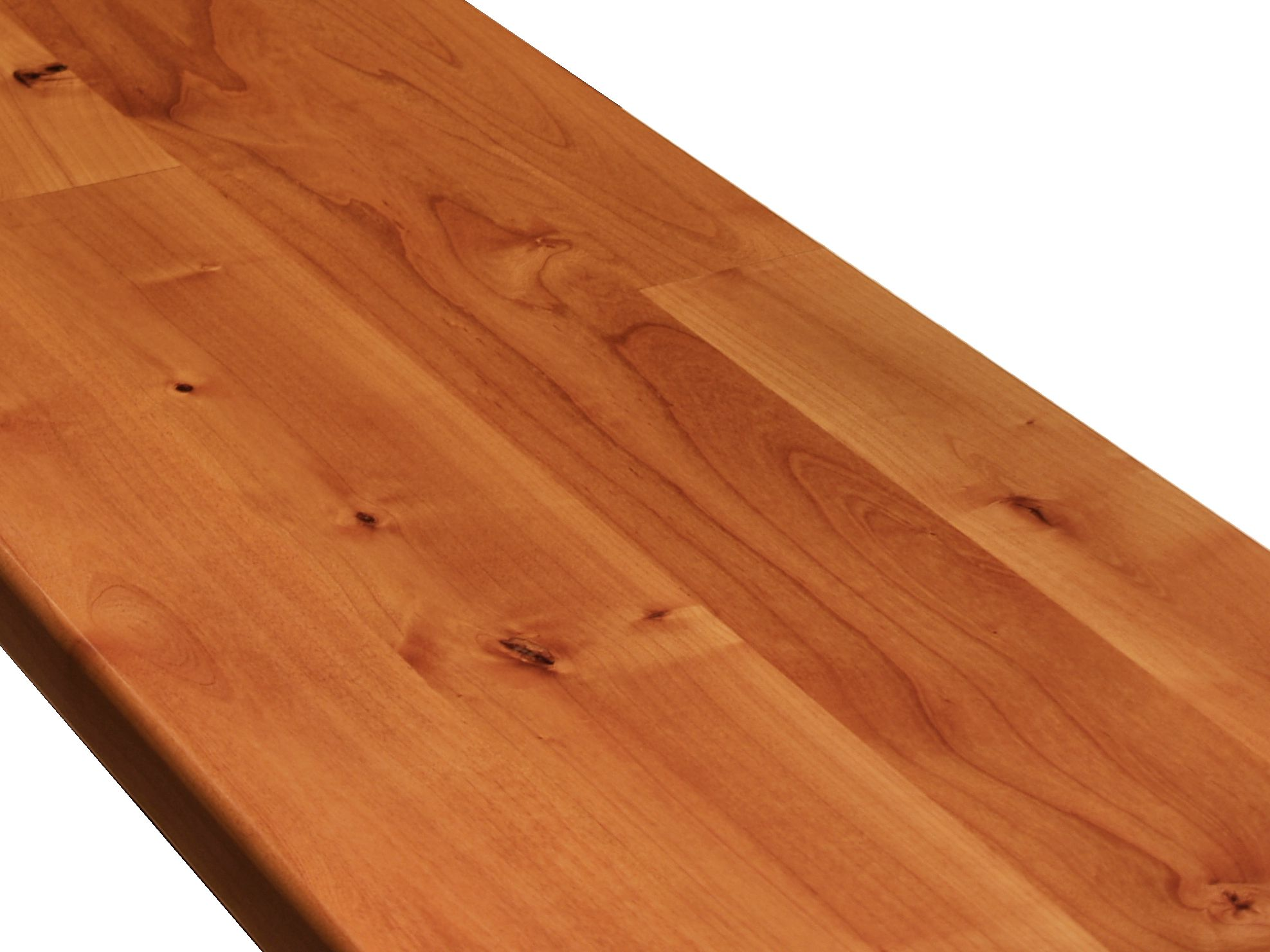 Alder Wood Countertop Photo Gallery By